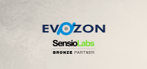 sensiolabs bronze partner milestone evozon