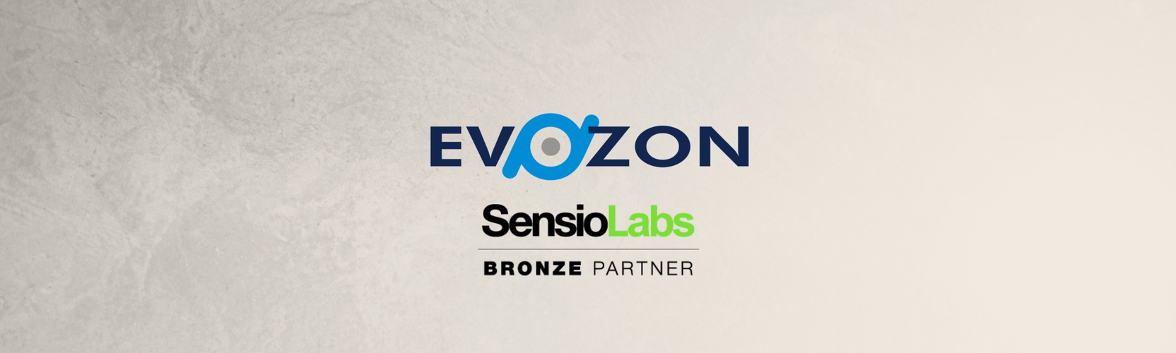 sensiolabs bronze partner milestone evozon