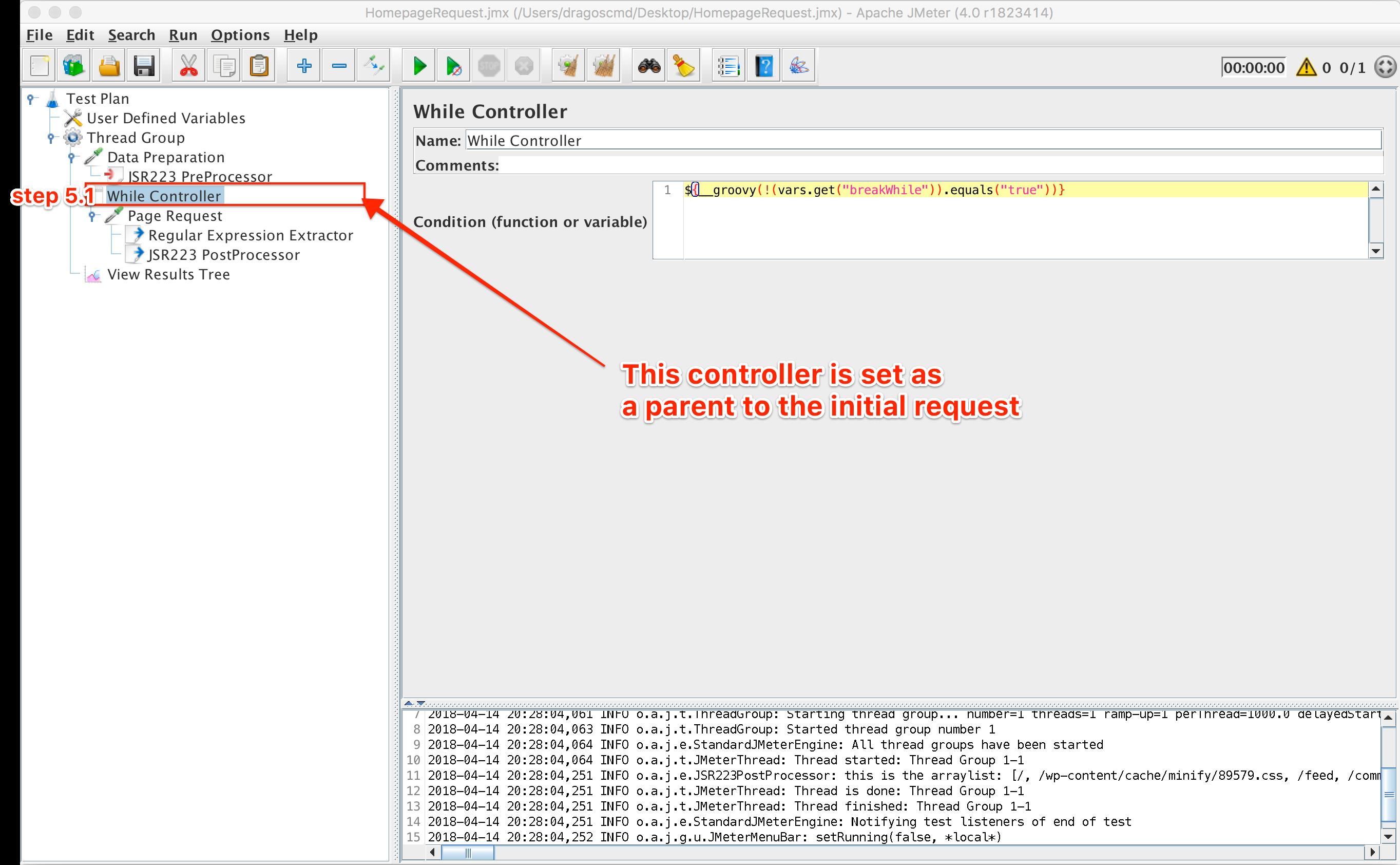 How to Create an Advanced Website Crawler with Jmeter - evozon