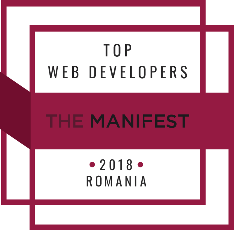 Top web development Clutch 2018