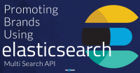 Promoting Brands Using ElasticSearch Multi Search API
