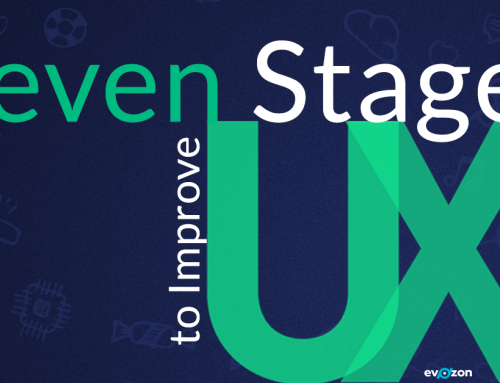 Seven Stages of Action to Improve the User Experience