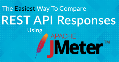 REST API responses with jMeter cover