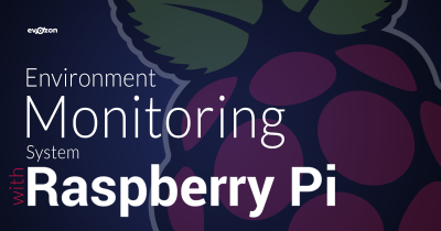 environment monitoring system with raspberry pi cover