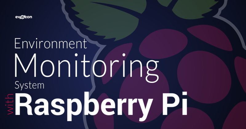 Building an Environment Monitoring Device with Raspberry Pi