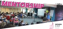 Women in Tech: Mentorship