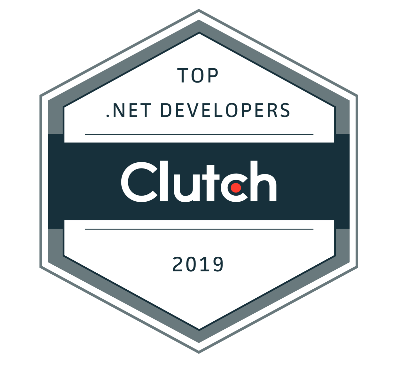 top .net developers clutch