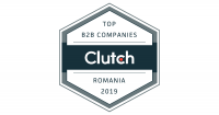 Evozon named Top Development Partner in Romania by Clutch