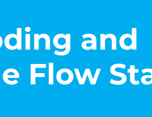 Coding and The Flow State